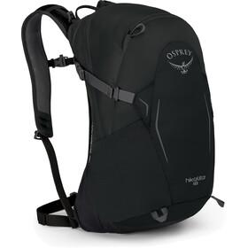 Osprey Hikelite 18 Backpack black
